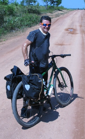 Rob Penn on the Trans-Amazonian Highway, which was built by the Brazilian military dictatorship in the early 1970s, to open up the southern Amazon basin for colonization and economic exploitation.